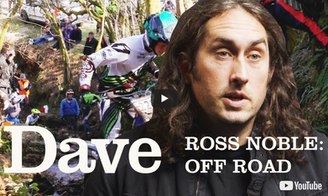 Ross Noble - Off Road