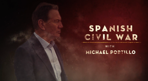 Spanish Civil War With Michael Portillo