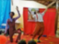 Gramelloucos, Show de Palhaços RJ, Rio de Janiro, Festa Infantil, aniversário, animação, palhaço gracinha, palhaço churumello, tema circo, circo rosa rj