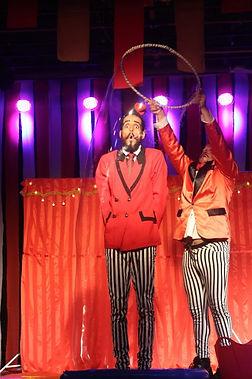 Gramellôs - Show de Palhaços | Rio de Janeiro , aniversários, festa infantil, tema circo, atração, bolha de sabão gigante, Palhaço Gracinha, Palhaço Churumello