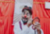 Gramellôs - Show de Palhaços | Rio de Janeiro , Dupla de Palhaços rj, aniversários, festa infantil, tema circo, atração, animação, malabarista, palhaço Gracinha, palhaço churumello