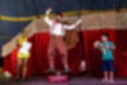 Palhaço Churumello , Show de Palhaço, circo, mágica, festa infantil rj, rio de janeiro, circo rosa, palhaço rosa