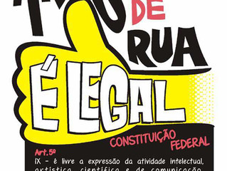 Lei do Artista de Rua: Tudo sobre o projeto polêmico da Leila do Flamengo
