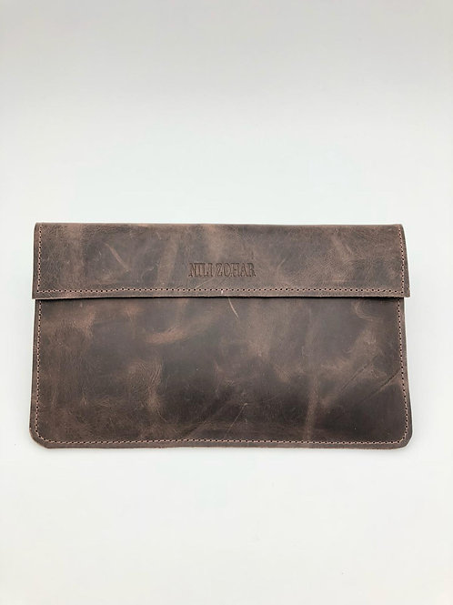 MAGNET WALLET BROWN
