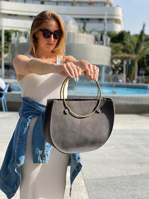 RING BAG GREY
