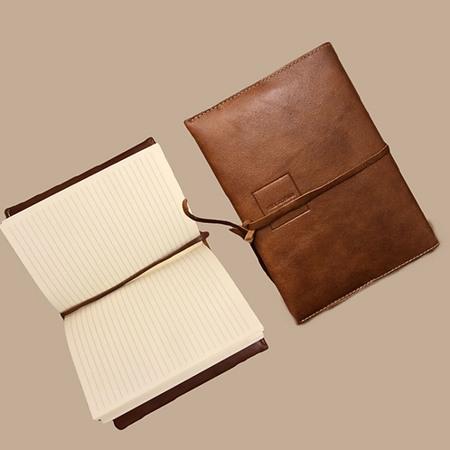 COVER NOTEBOOK A5