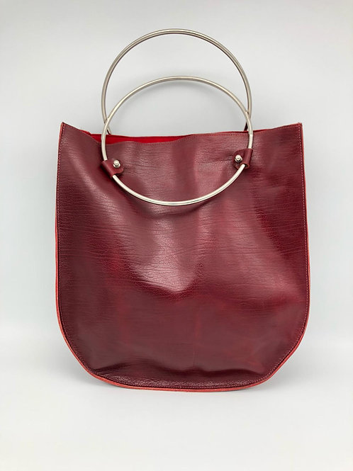 RED RING BAG