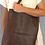 Thumbnail: Shoulder leather Bag