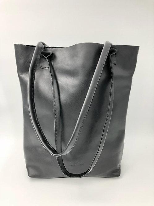 TOTE BLACK BAG