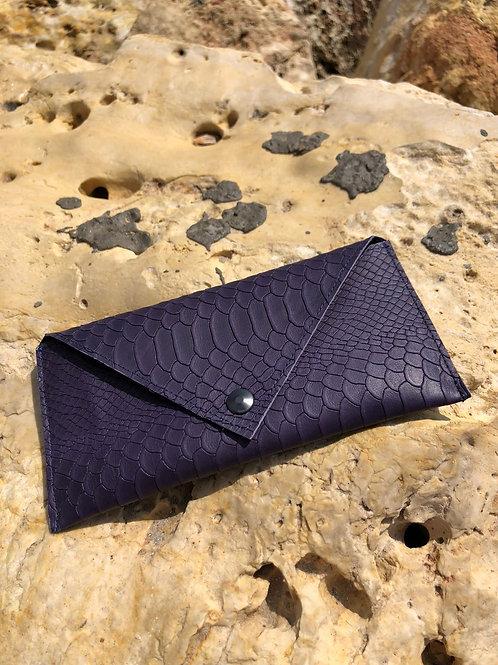 Small purple envelope