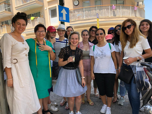 Fashion & culture Tours Tel aviv