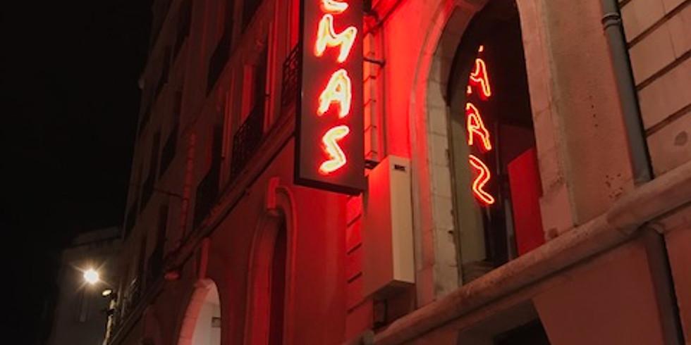 """Cine-rencontre """"Les Saveurs du Palais"""" (2012)"""