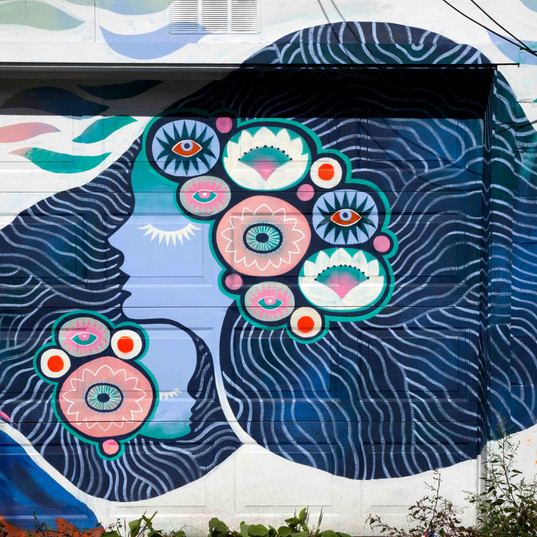 Mural Photography