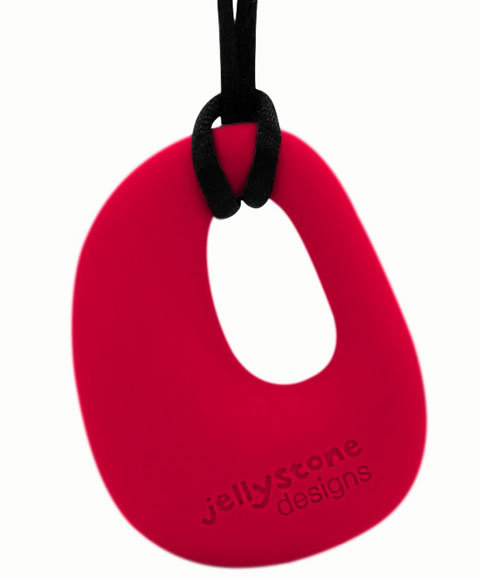 Scarlet Red Pendant