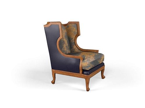 Dorris Wingchair