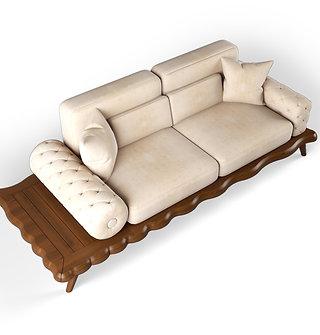 Belora 3-Seater Sofa