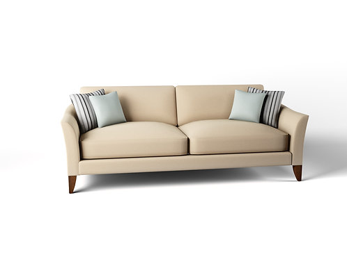 Dorthea 3-Seater Sofa