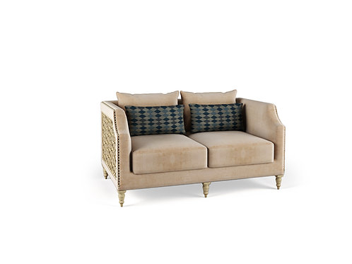 Candie 2-Seater Sofa