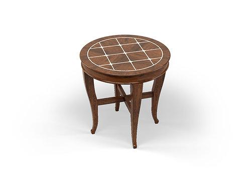 Skylark End Table