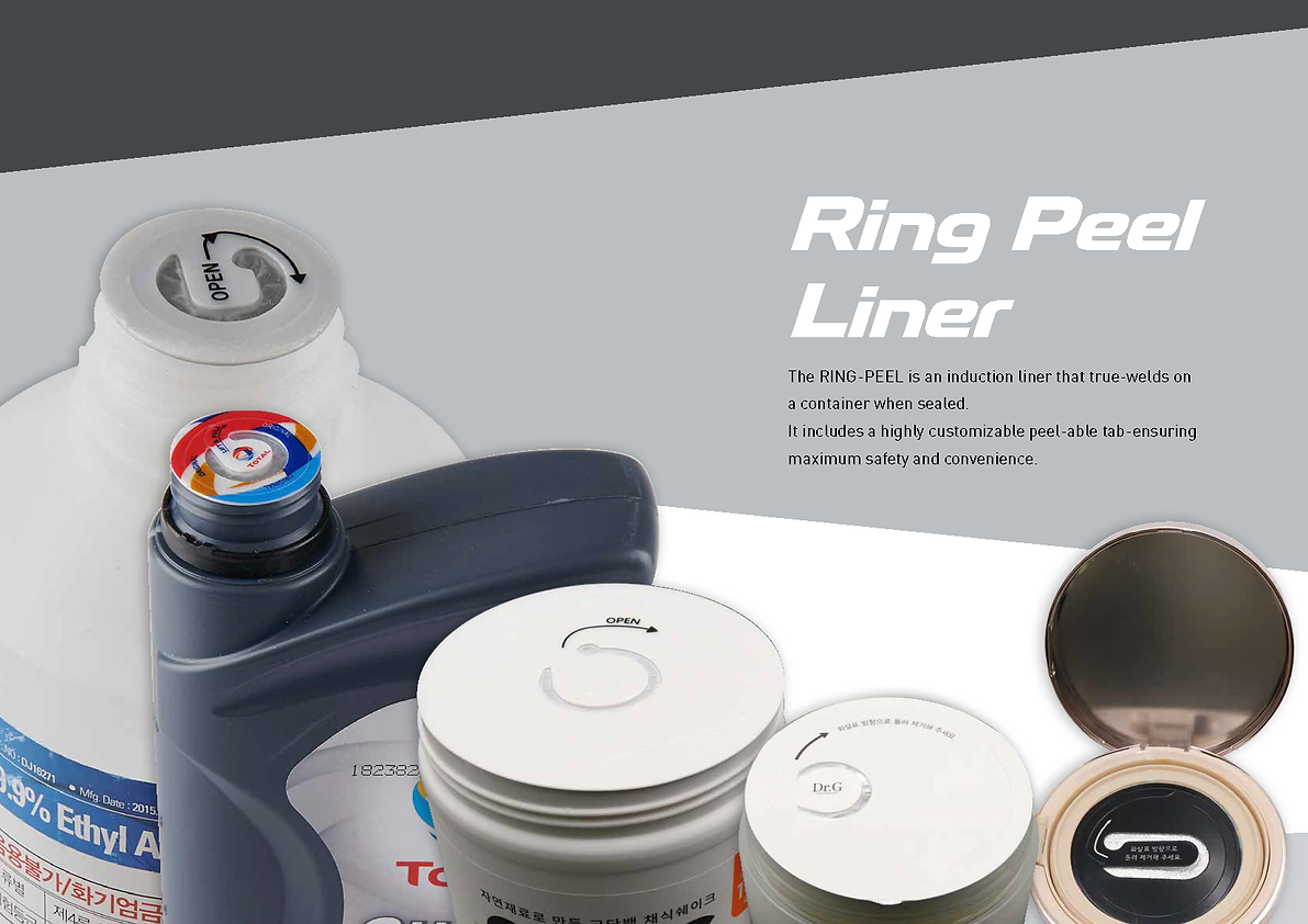 Ring-Peel Seal Liner S&P (Catalogue)_페이지