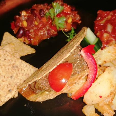 Reis rond de wereld: Mexicaanse taco's met rundsvlees