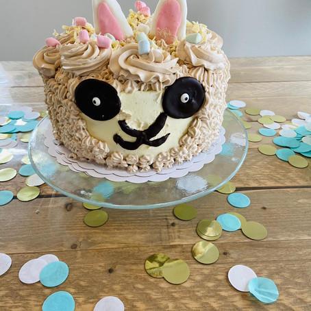 Taarten, taarten en nog eens taarten!!!