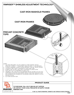 RimRiser product guide thumbnail