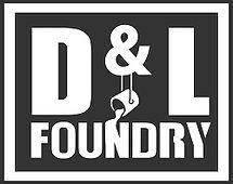 D&L Foundry logo