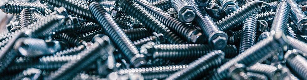 rimriser screws