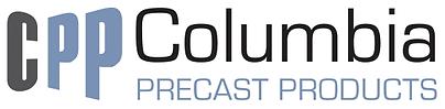 Columbia Precast Products logo