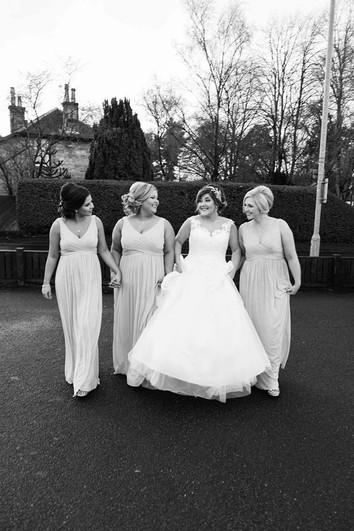 Wedding groups