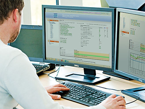 Веб-мониторинг Инмер
