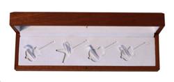 Шкатулка для миниатюрных гитар