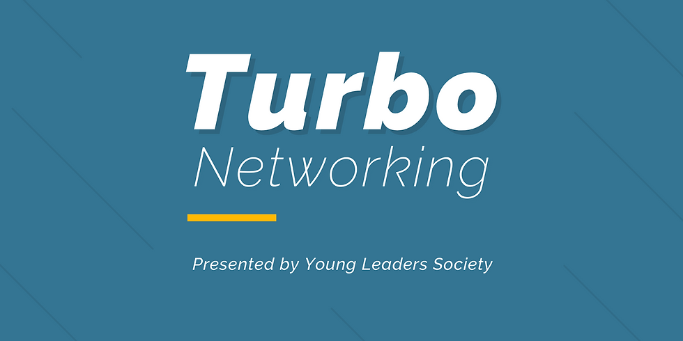 Turbo Networking