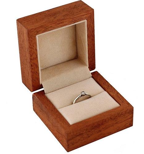 Шкатулка для кольца