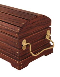 Подарочный пиратский сундук