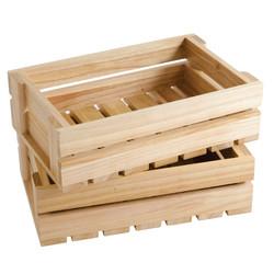 Сувенирный реечный ящик
