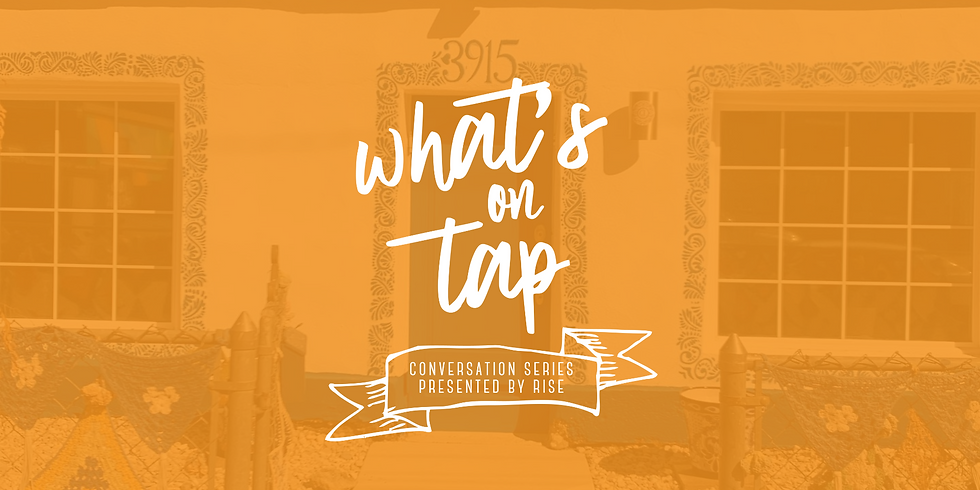 What's on Tap - Galería Lincoln (1)