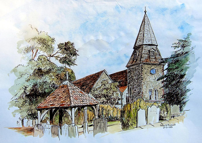 Prichard John  Bexley Church  WC 58.jpg