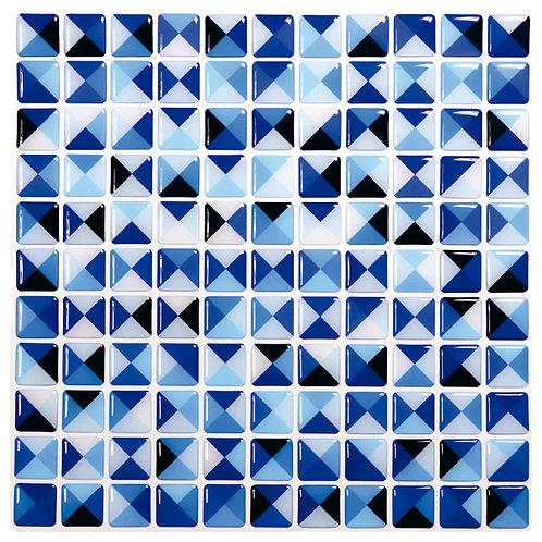 PASTILHA - geo triangle
