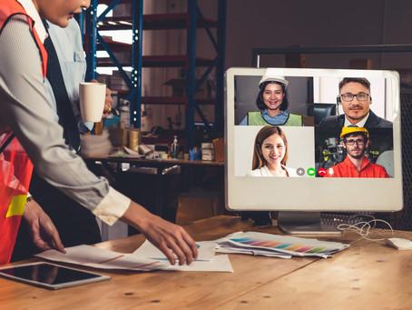 Já pensou em realizar uma SIPAT virtual em sua empresa?
