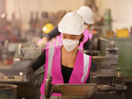 Outubro Rosa: como a saúde ocupacional pode ajudar na prevenção do câncer de mama