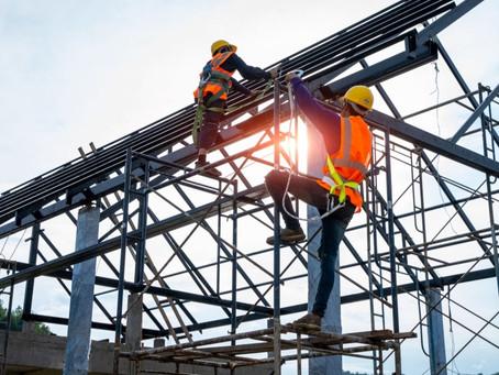 Brasil é um dos líderes no ranking de mortes por acidentes de trabalho