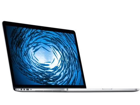 "MacBook Pro Retina 15"" Battery Recall Program"