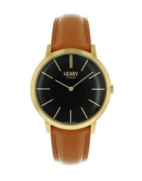 Reloj Henry London