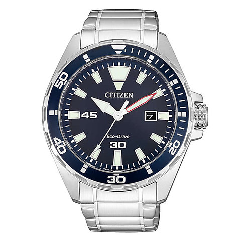Citizen Eco-Drive Movimiento Solar