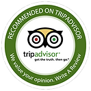 Tripadvisor logo - Andaman Game Fishing