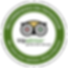 Tripadvisor logo - Andaman Game Fishing