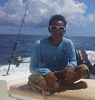 Qutub Taher - Andaman Islands