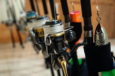 Fishing Equipment - Andaman Islands